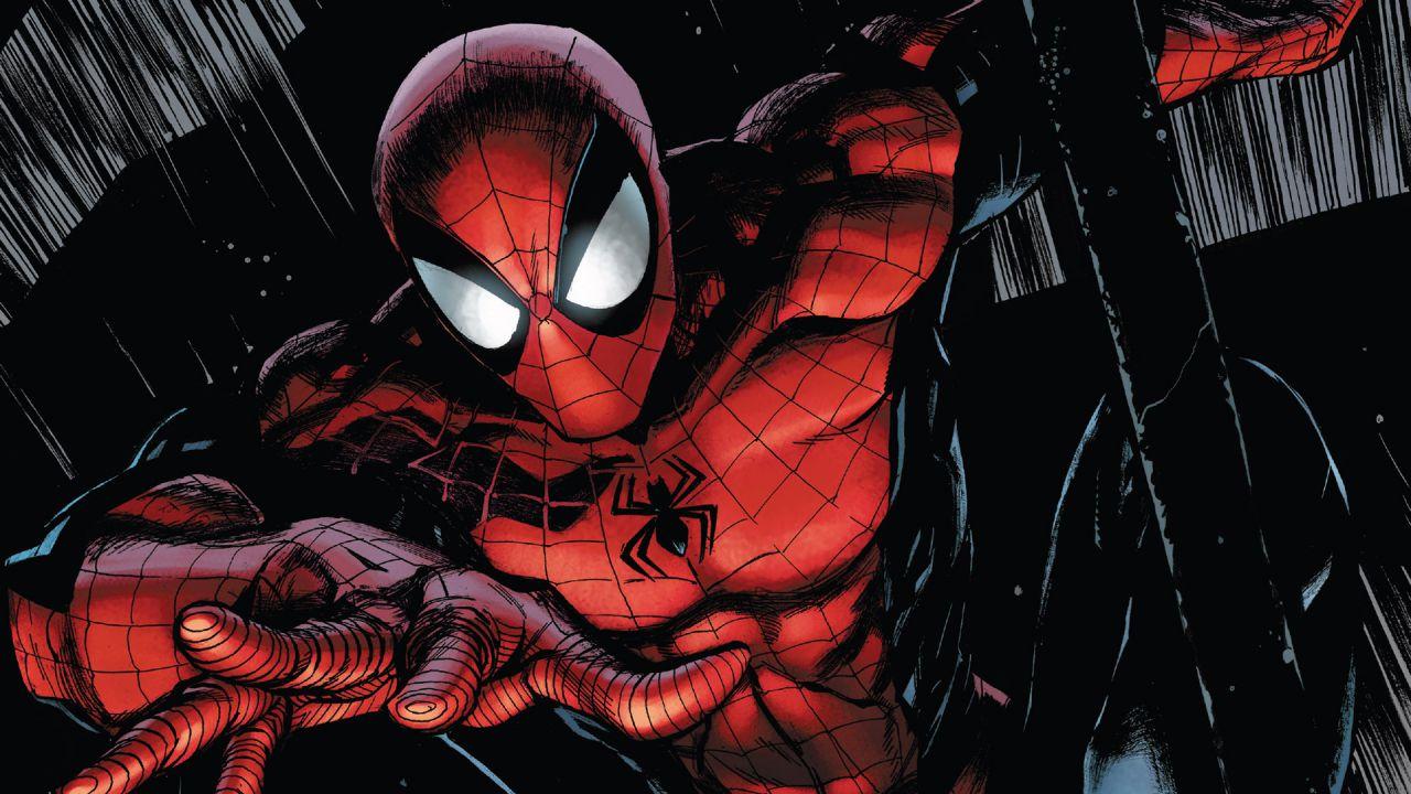 Ripercorriamo l'arco narrativo di Amazing Spider-Man che non fu mai pubblicato