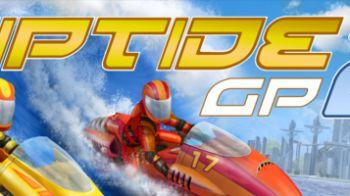 Riptide GP2 sbarca a fine aprile su PlayStation 4