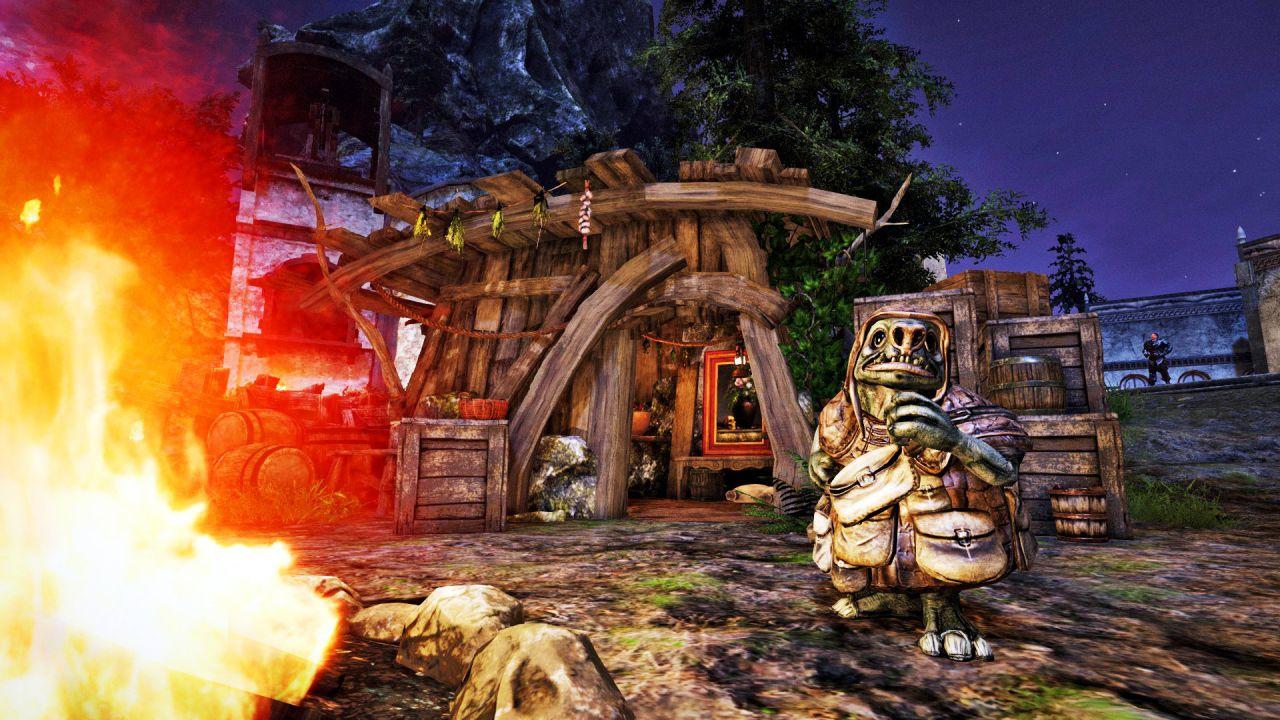 Rise 3 Titan Lords: requisiti versione PC