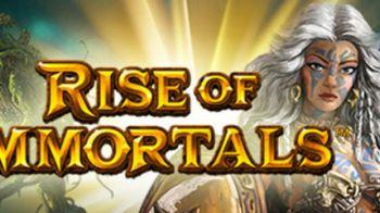 Rise of Immortals è ora disponibile su Steam