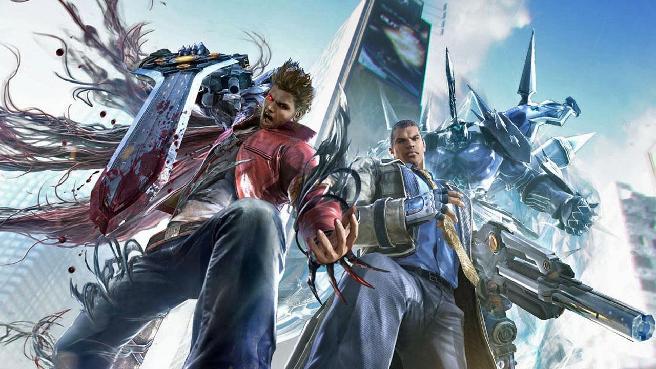 Rise of Incarnates: Bandai Namco annuncia l'arrivo di un nuovo personaggio