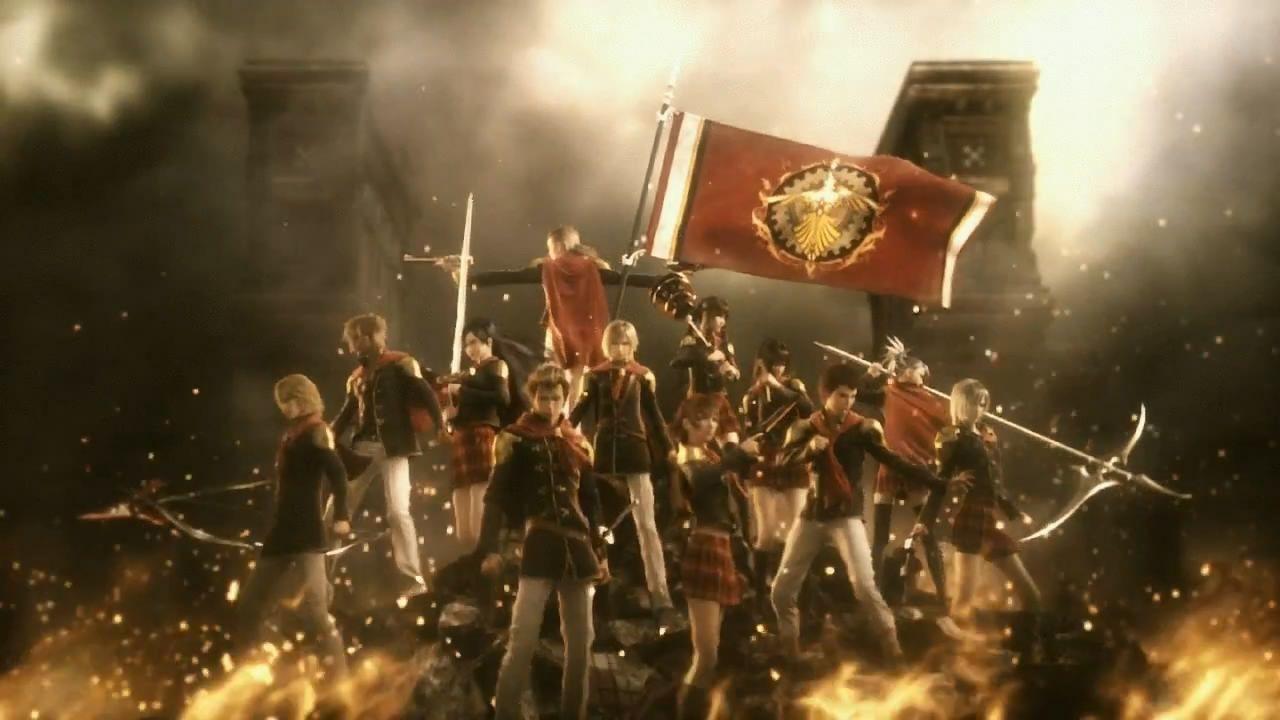Rise of Mana per PlayStation Vita è in ritardo ma Square-Enix conferma l'uscita in primavera