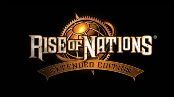 Rise of Nations: Extended Edition in arrivo a giugno su Steam