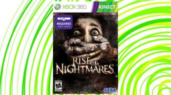 Rise of Nightmares: disponibile la demo su Xbox Live Marketplace