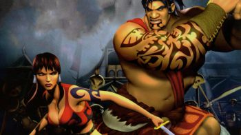 Rise of the Kasai per PS4 disponibile sul PlayStation Store europeo