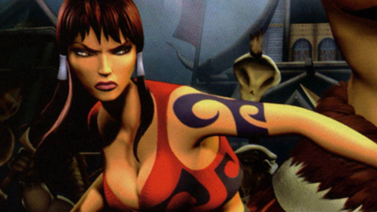 Rise of the Kasai uscirà su PS4 la prossima settimana