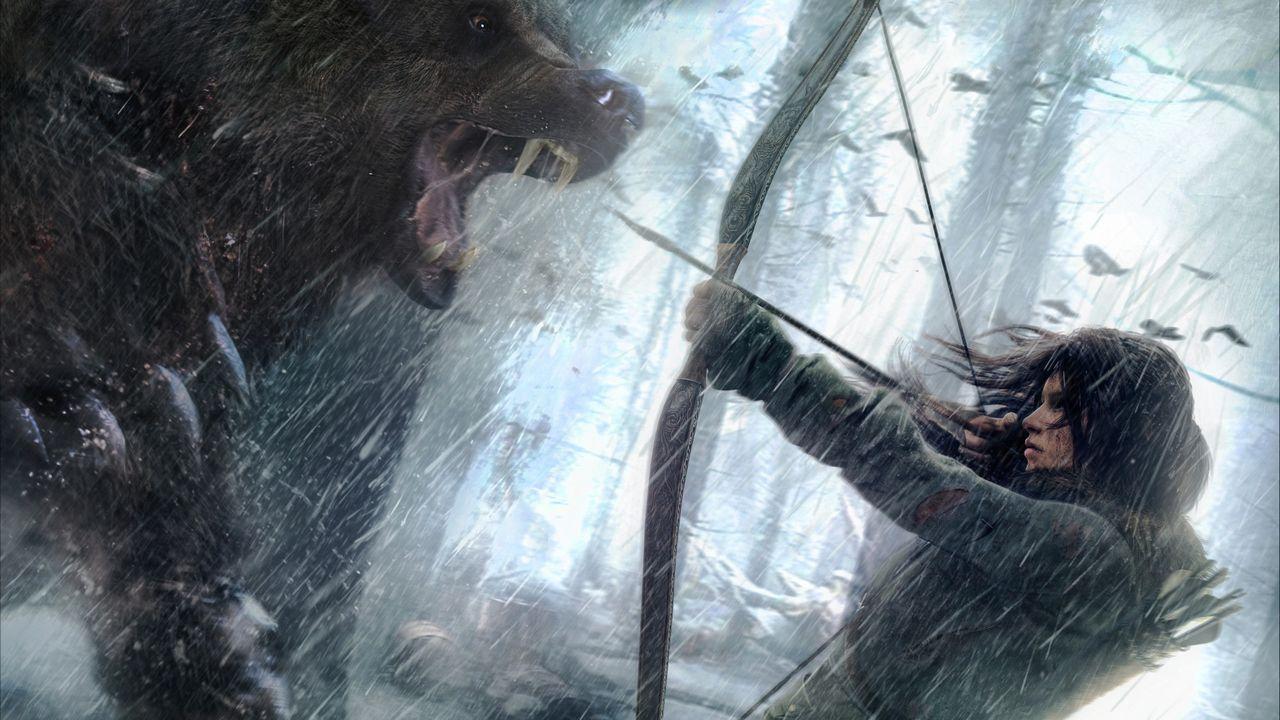 Rise of the Tomb Raider: Altre indiscrezioni prevedono l'uscita su PC a gennaio