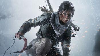 Rise of the Tomb Raider a confronto su PlayStation 4 e PS4 Pro