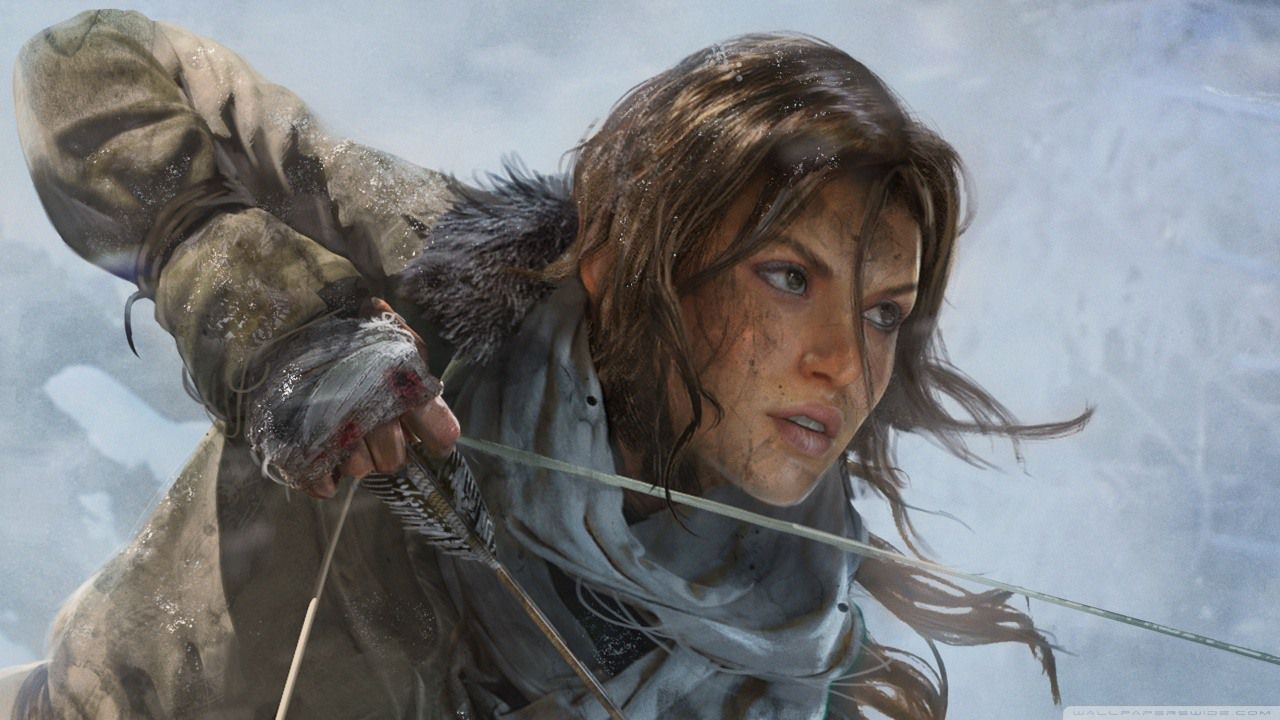 Rise of the Tomb Raider a confronto su PlayStation 4 e Xbox One