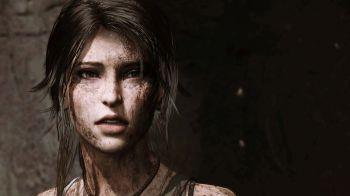 Rise of the Tomb Raider - Gameplay da Lucca Comics & Games 2015 - Replica Live