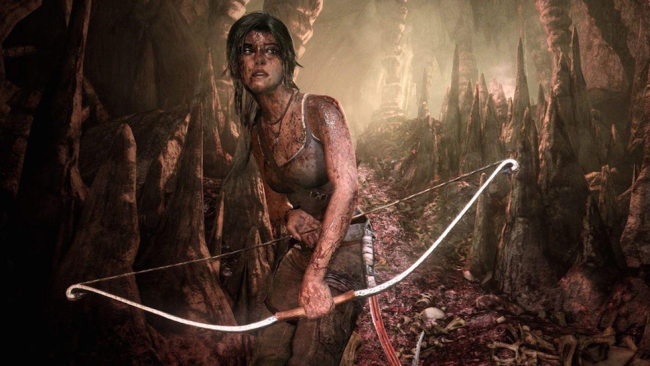 Rise of the Tomb Raider: Nate Wells sarà coinvolto nel progetto