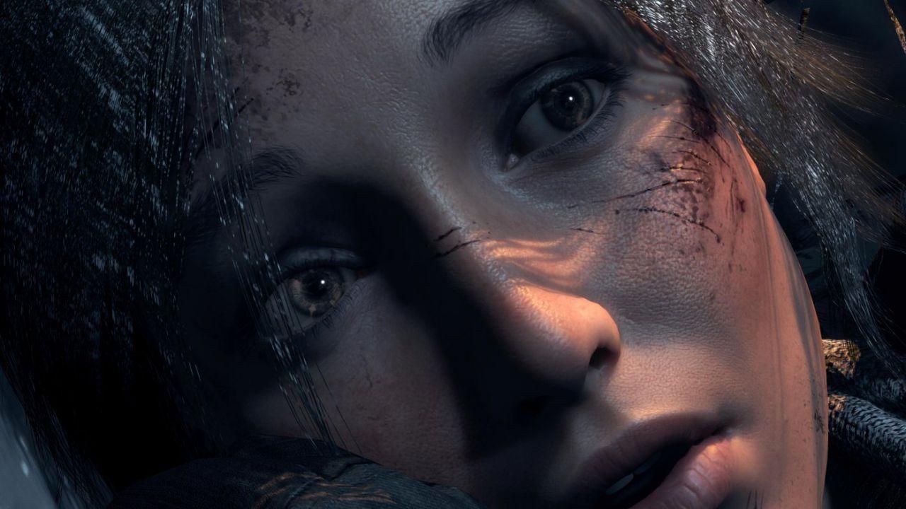 Rise of the Tomb Raider per PlayStation 4 giocato su Twitch - Replica 11/10/2016