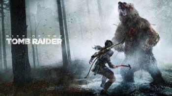 Rise of the Tomb Raider per PS4: un trailer per Blood Ties