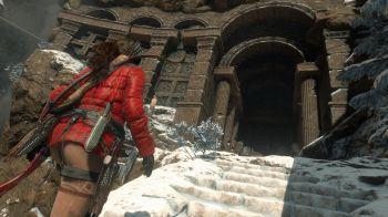 Rise of the Tomb Raider per PS4: tutte le novità!