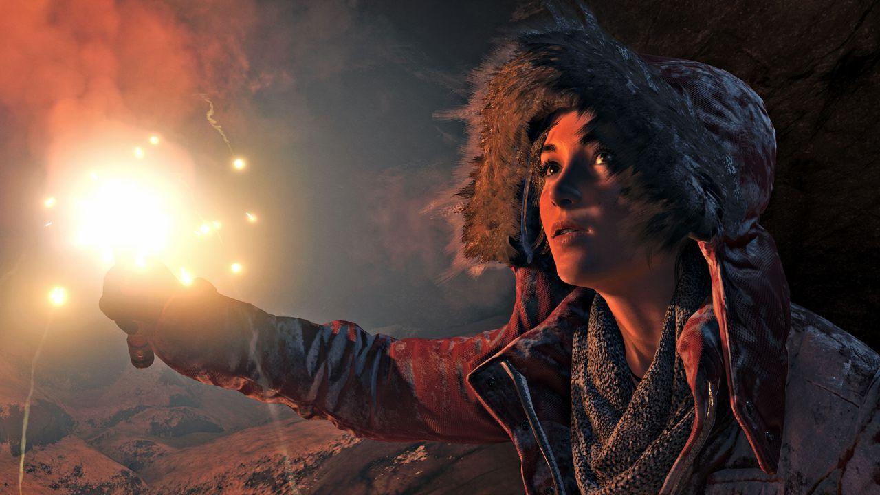 Rise of the Tomb Raider: il primo DLC verrà svelato durante i The Game Awards 2015
