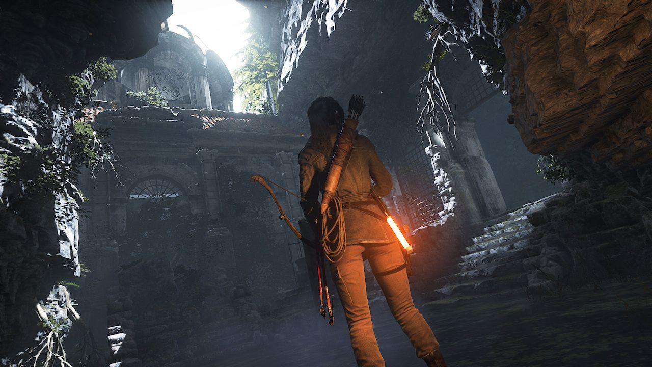 Rise of the Tomb Raider: pubblicate nuove immagini del gioco