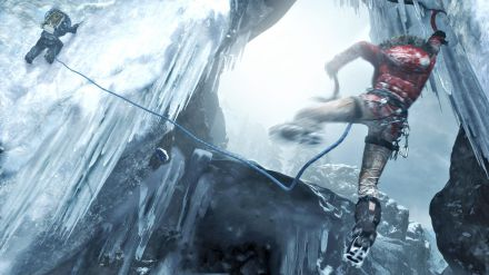 Rise of the Tomb Raider sarà tre volte più grande rispetto al predecessore