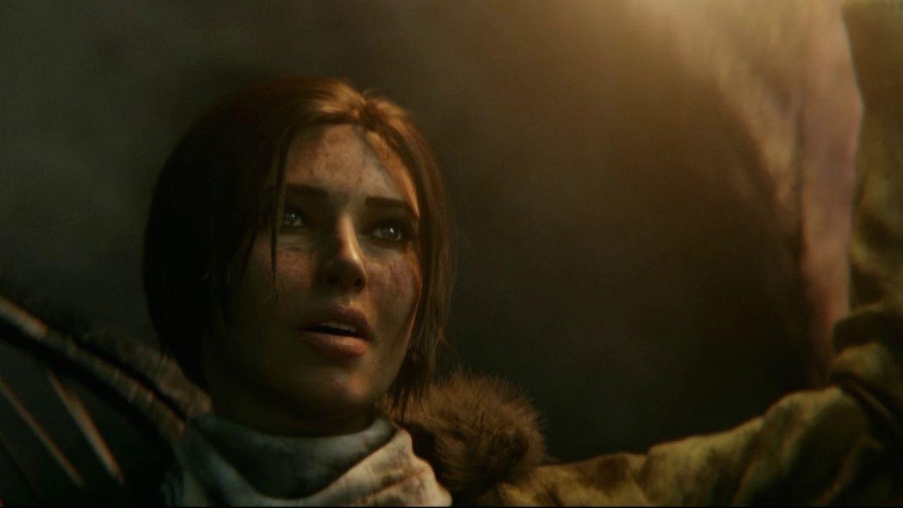 Rise of the Tomb Raider: sceneggiatrice attaccata su Twitter per l'esclusiva Xbox
