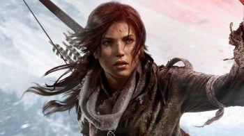 Rise of the Tomb Raider: Video Anteprima