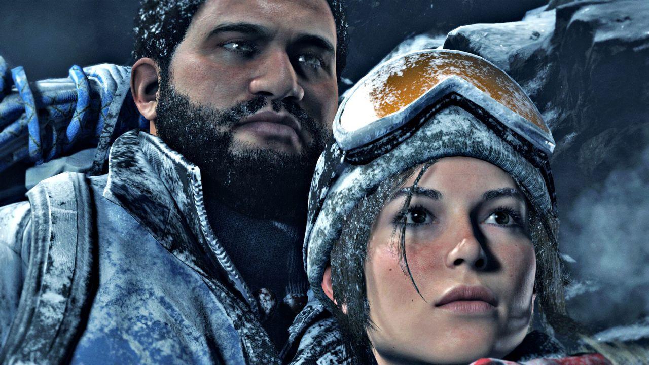 Rise of the Tomb Raider: Yoshida spera di vederlo su PlayStation 4