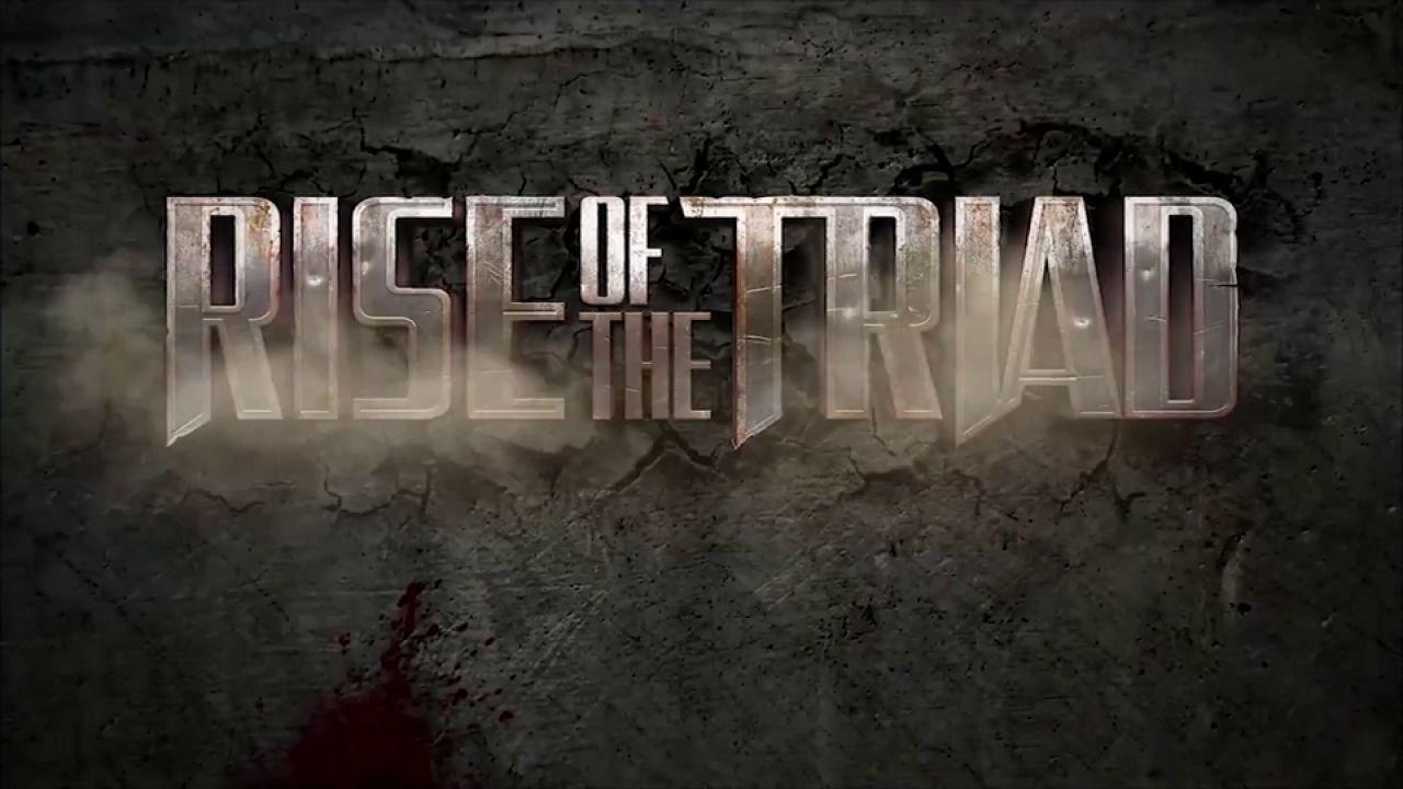 Rise of the Triad: la patch 1.2 è disponibile - un video per l'editor di livelli