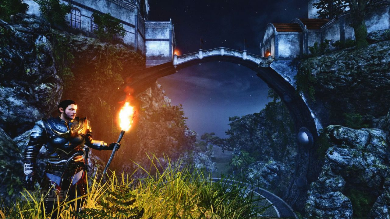 Risen 3: Titan Lords annunciato per PC