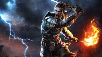 Risen 3 Titan Lords Enhanced Edition: primo video gameplay