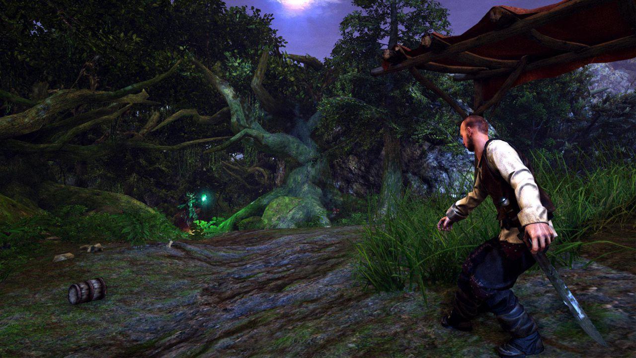 Risen 3: Titan Lords, il ritorno alle radici di Piranha Bytes