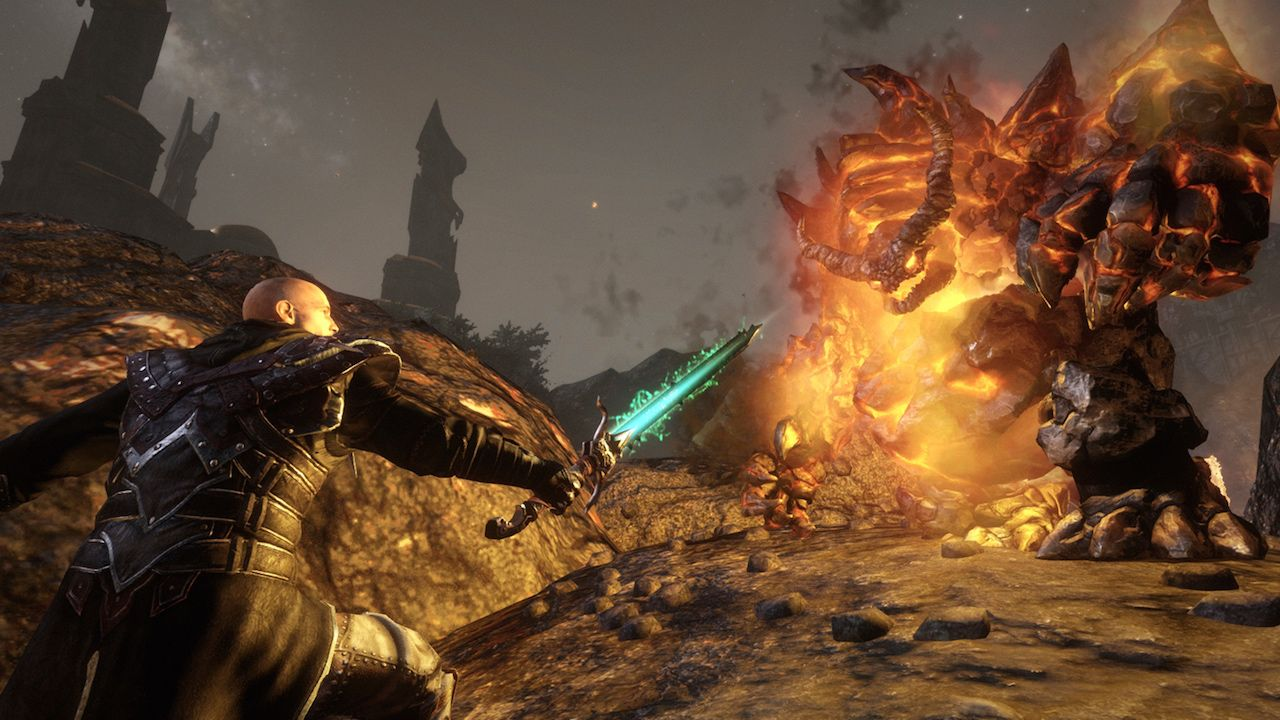 Risen 3 Titan Lords uscirà su PlayStation 4 ad agosto
