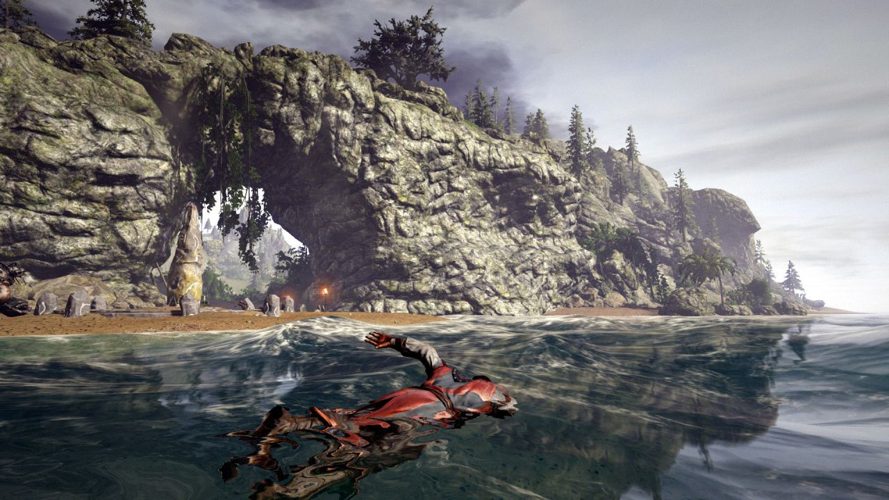 Risen 3 Titan Lords: video con 30 minuti di gameplay
