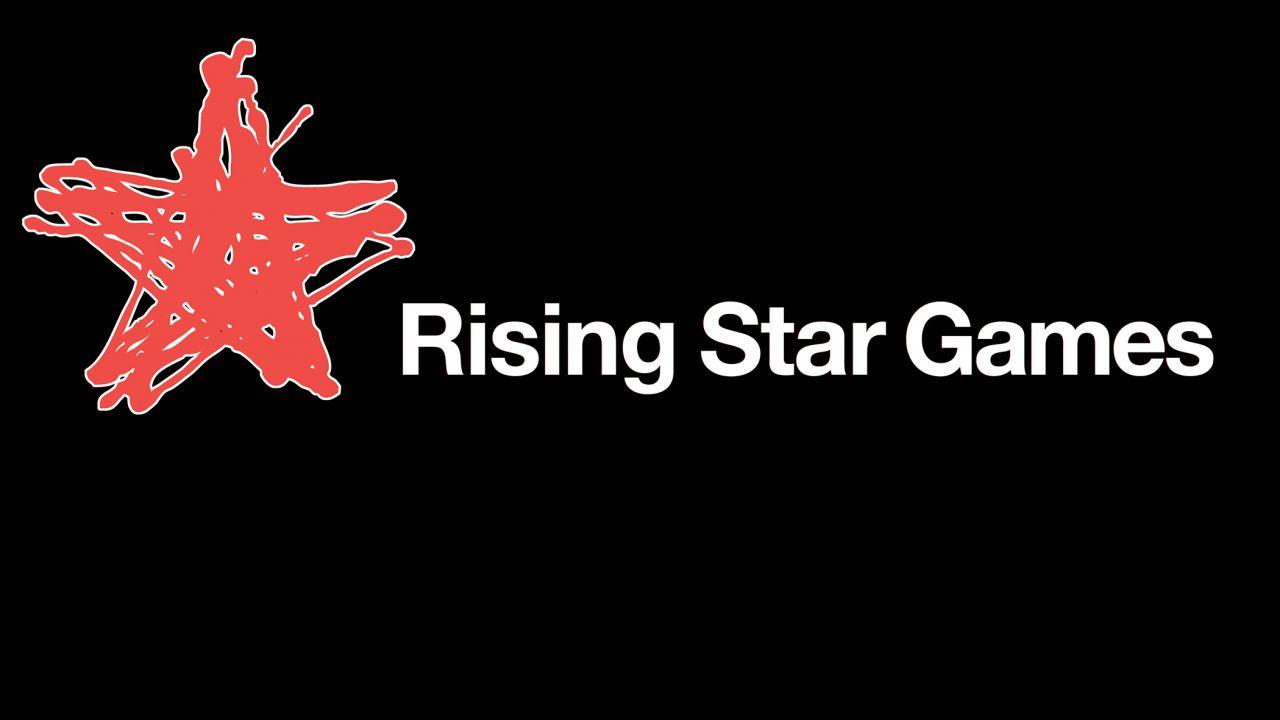 Rising Star Games allude all'arrivo di un nuovo JRPG