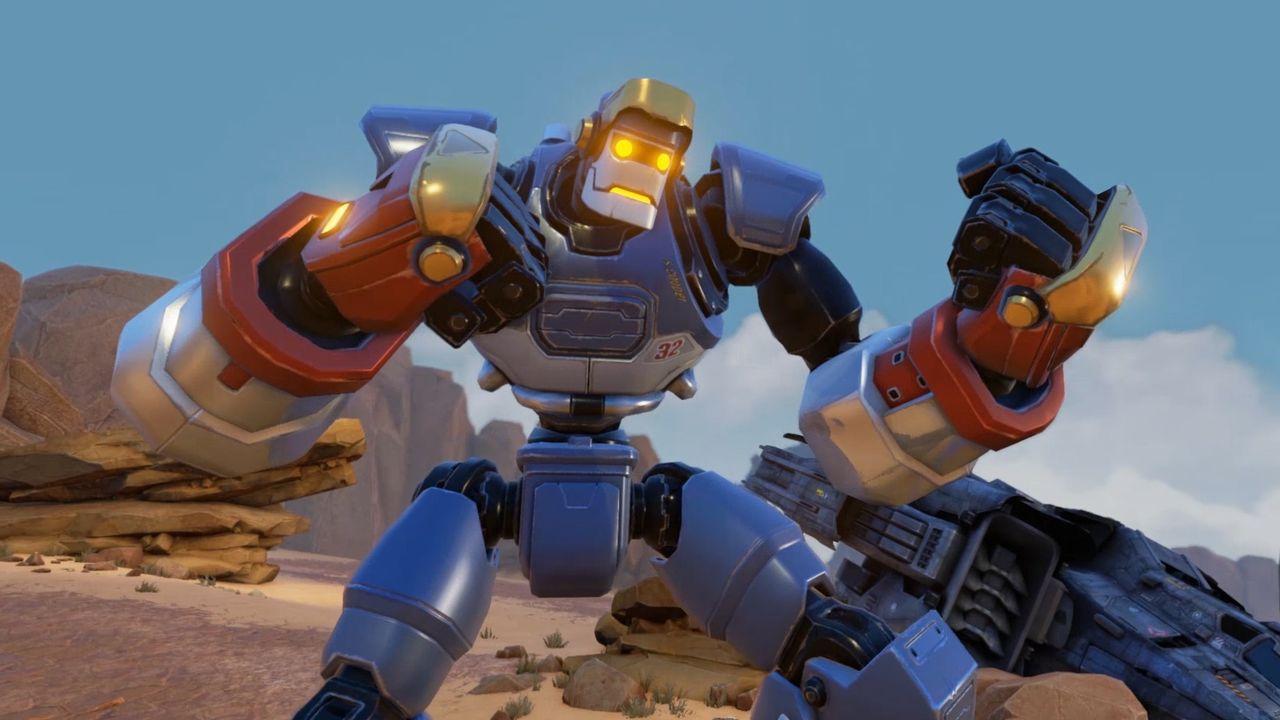 Rising Thunder: team di sviluppo acquisito da Riot Games