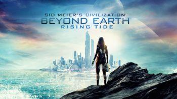 Rising Tide è la nuova espansione di Civilization Beyond Earth