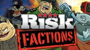 RISK: Factions disponibile ora in versione PC