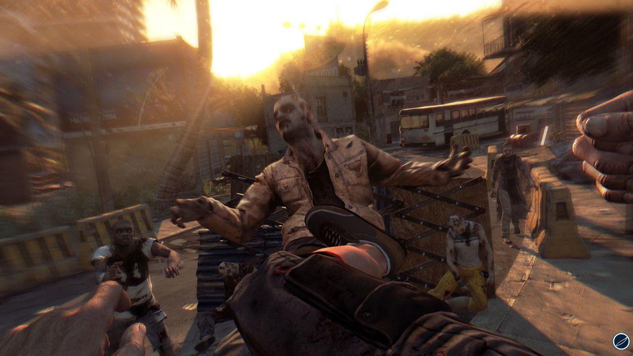 Risolto il bug delle armi duplicate in Dying Light