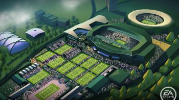 Ritardi per Grand Slam Tennis per Xbox360 e Ps3