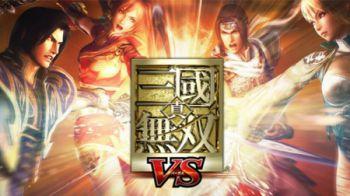 Ritardo per Dynasty Warriors Vs in Giappone