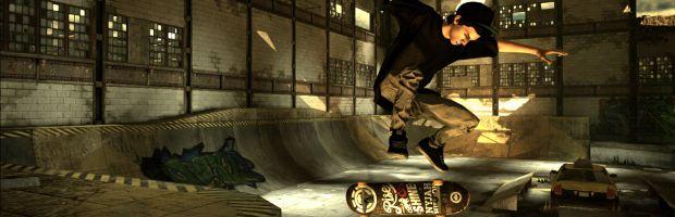 Ritornano le evoluzioni in skateboard con Tony Hawk's Pro Skater 5 - Notizia