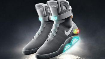 Ritorno al Futuro: Nike raccoglie 6 milioni per la ricerca contro il Parkinson