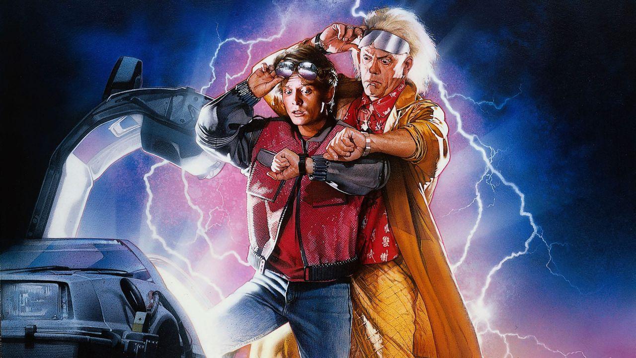 Ritorno al futuro, qual è la cronologia completa della saga?