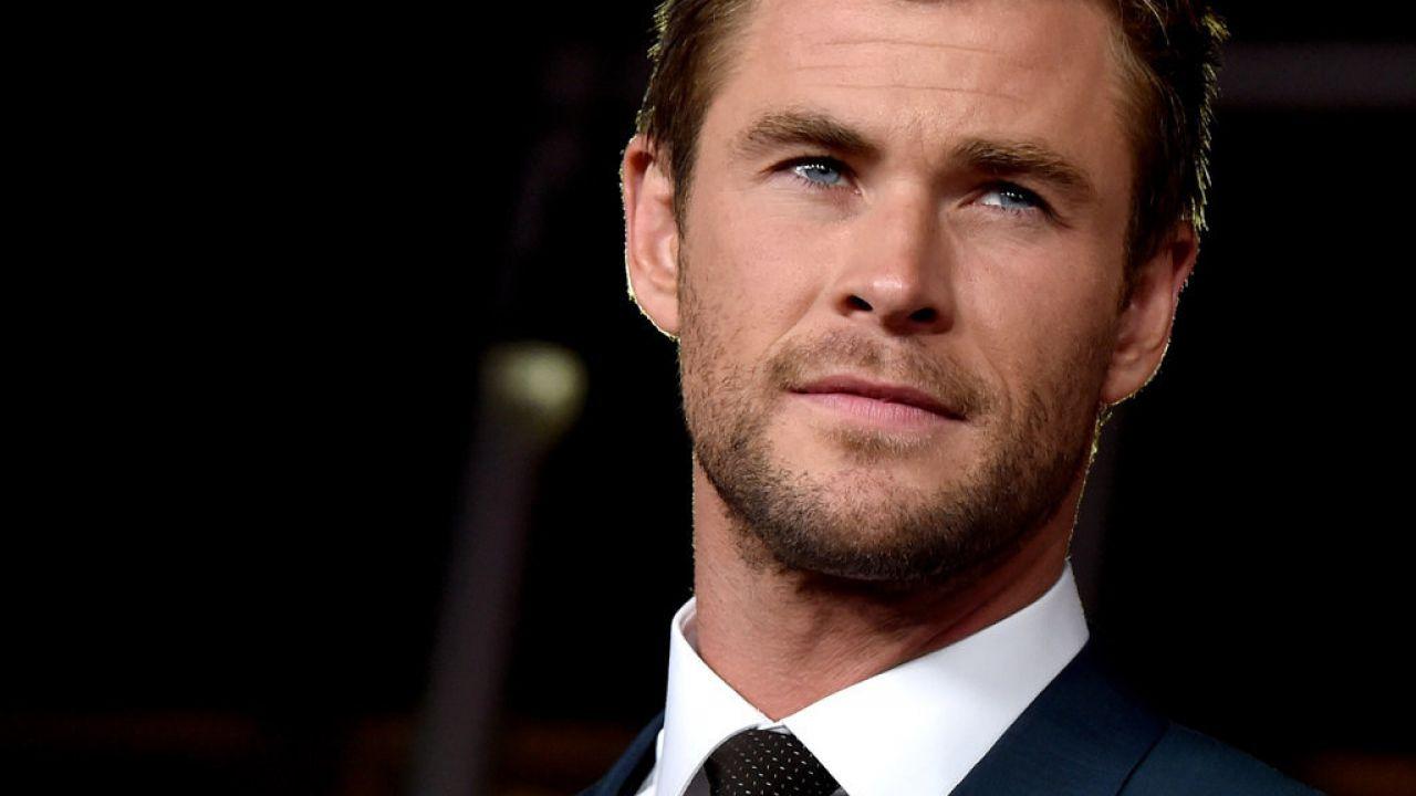 Chris Hemsworth: