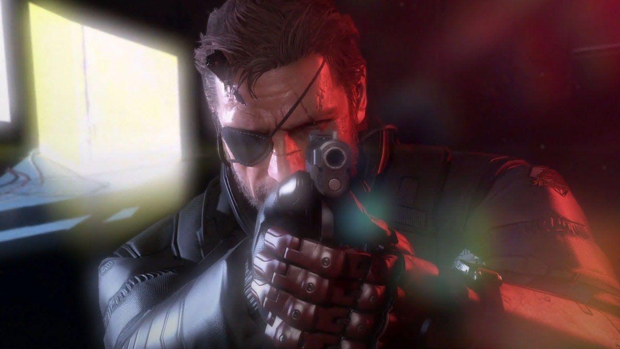 Rivelata la boxart definitiva di MGS V: The Phantom Pain, rimossi i riferimenti a Hideo Kojima