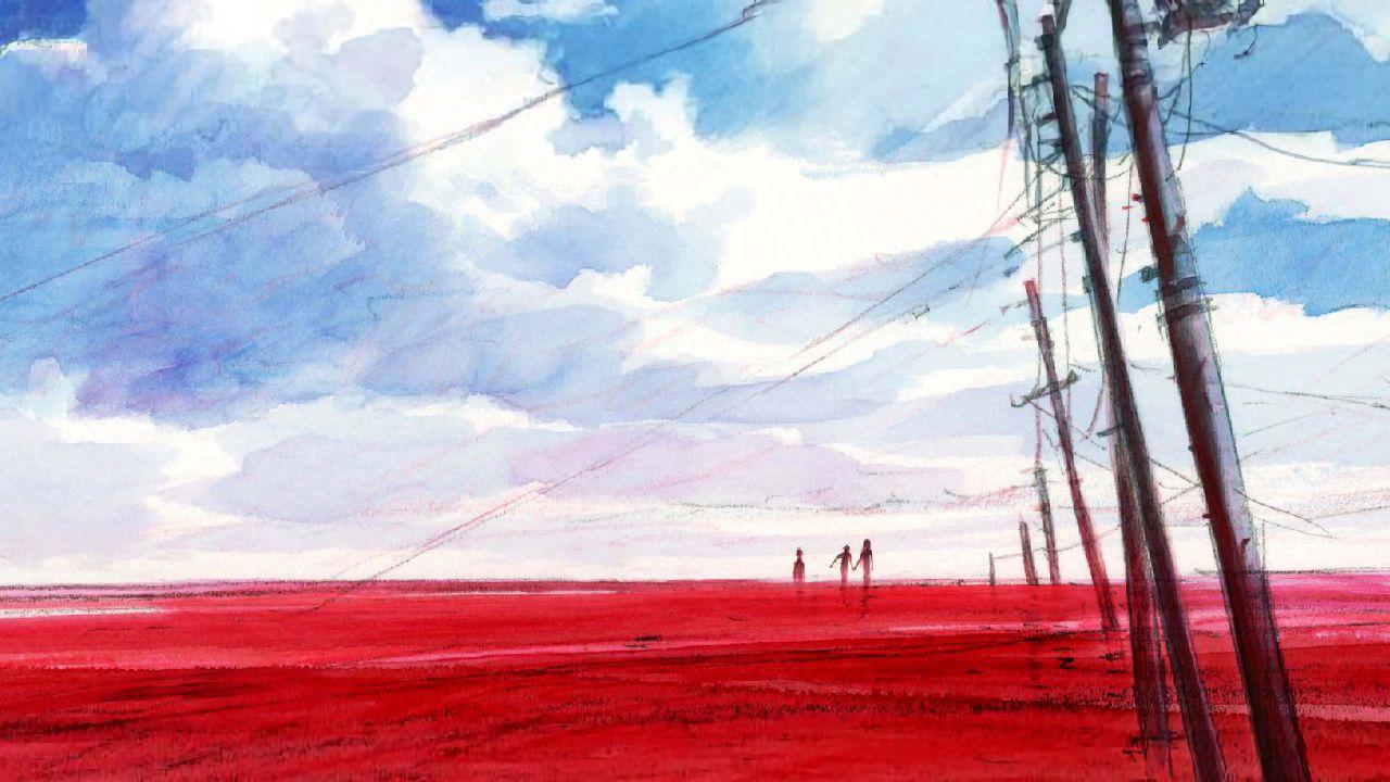 Rivelata l'uscita del film finale Evangelion: 3.0+1.0. The :||