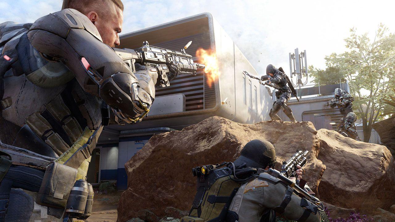 Rivelate le opzioni grafiche per la versione PC di Call of Duty Black Ops 3