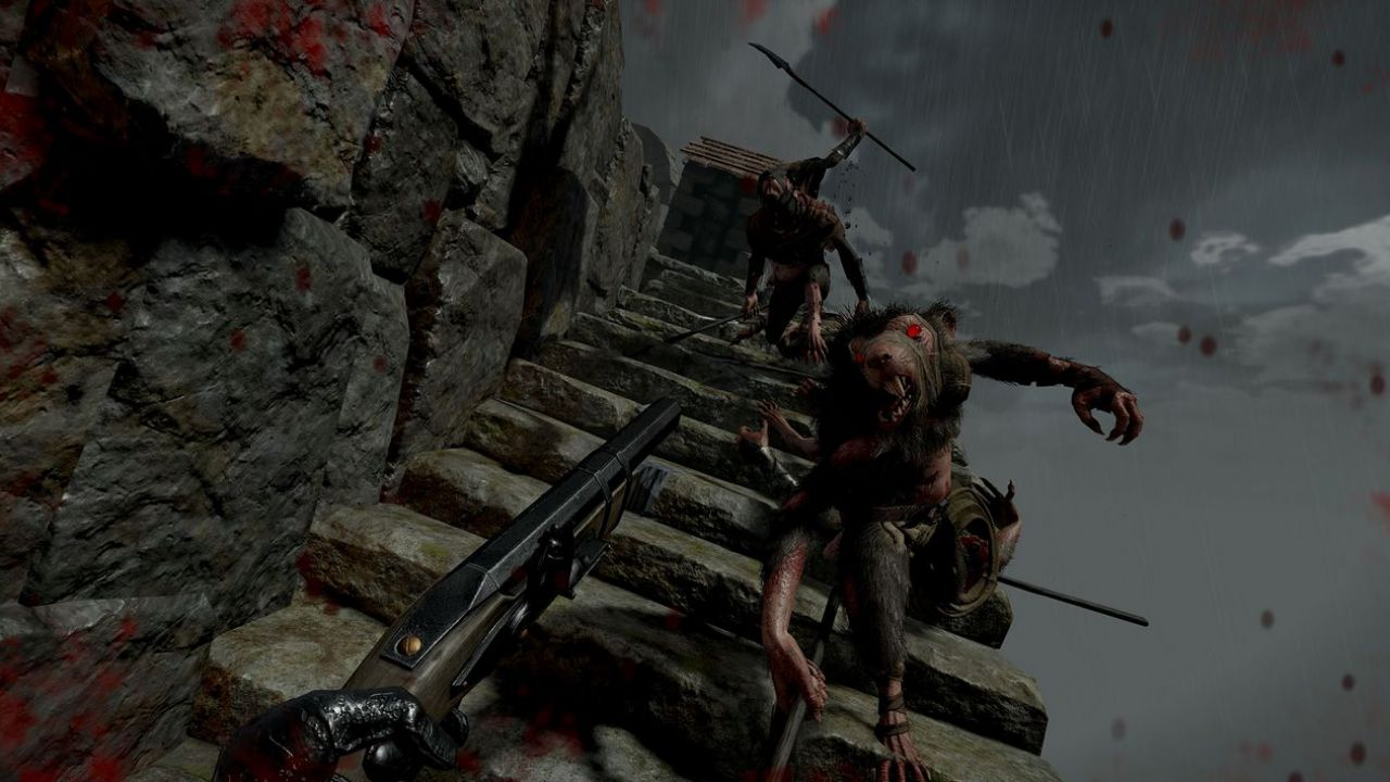 Rivelate le specifiche minime per Warhammer End Times Vermintide su PC