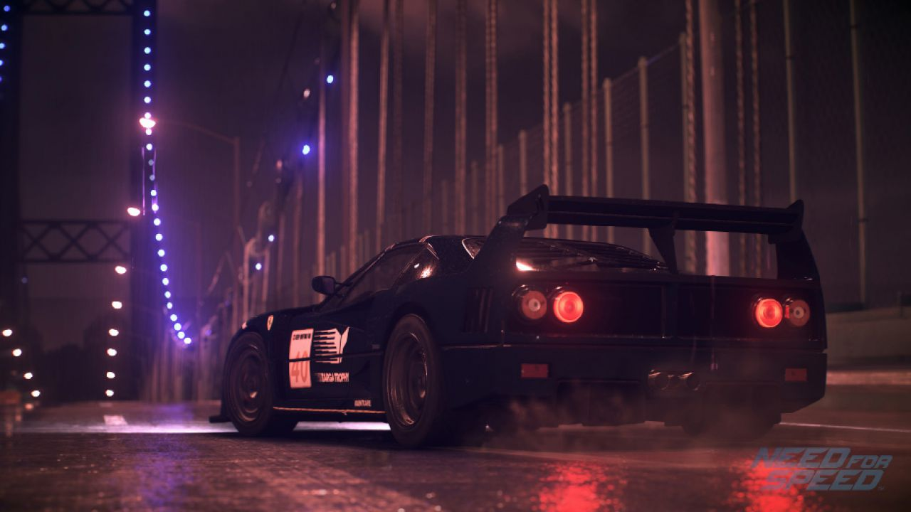 Rivelate tutte le automobili incluse in Need for Speed