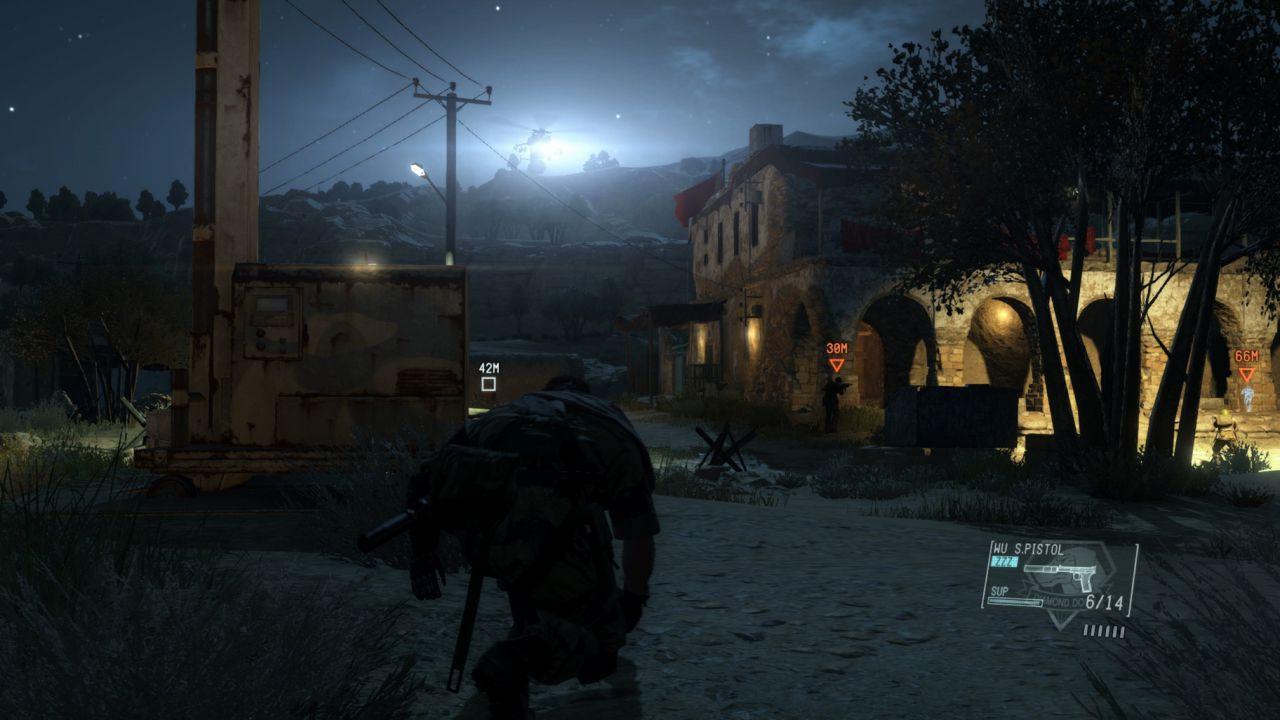 Rivelati i contenuti inclusi nell'edizione da collezione di Metal Gear Solid V: The Phantom Pain