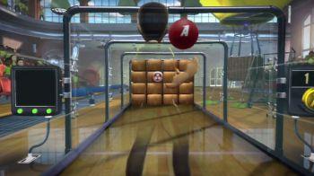 Rivelati due nuovi minigiochi di Kinect Adventures