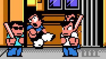 River City Ransom 2 arriverà su Nintendo WiiWare