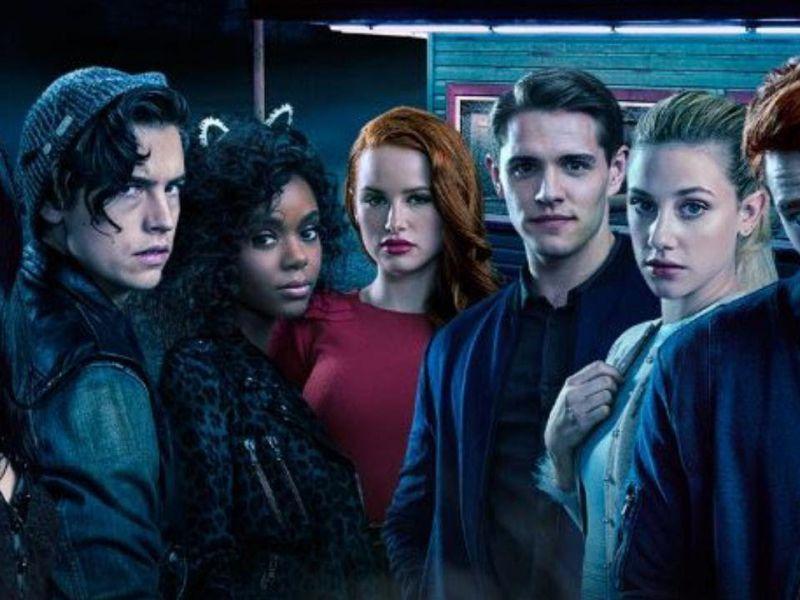 Riverdale 5: CW svela la trama del nuovo episodio della serie, 'Lock & Key'